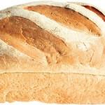 Nei, det er ikke LCHFbrødet mitt på bildet her, jeg hadde bare ikke noe brødbilde!